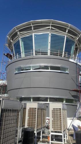 Obra Aeroparque