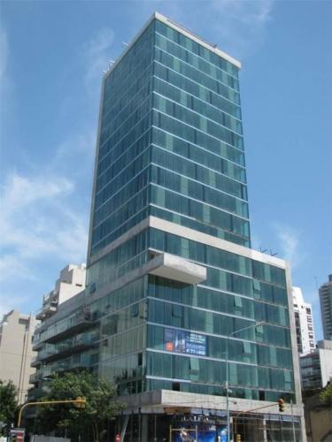 Bureau Libertador Square